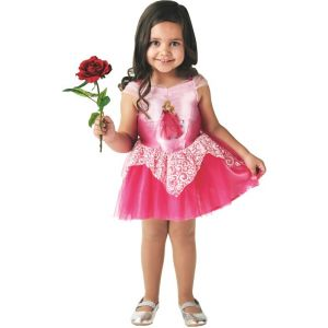 Déguisement Princesse Ballerina Aurore