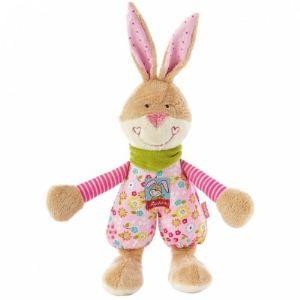 Sigikid Peluche pantin dormeur Lapin Bungee Bunny 25 cm