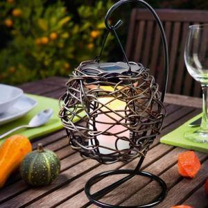 Sunny Trend Lampe solaire de table