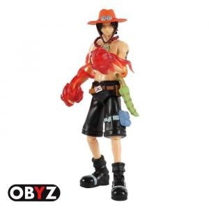 Obyz One Piece Action figure - Figurine Ace 12 cm