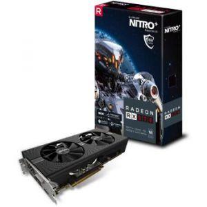 Sapphire Technology Radeon RX 570 Nitro+ 8 Go - 11266-01-20G