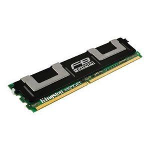 Kingston KTD-WS667/16G - Barrettes mémoire 2 x 8 Go DDR2 667 MHz 240 broches