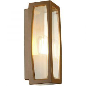 DM Lights Meridian Box 2 DM 230657 Rouillé