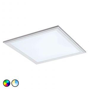 Eglo Connect Salobrena-C panneau LED, 45 x 45 cm
