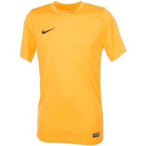 Nike 725891-739 Maillot Homme University Gold/Noir FR : M (Taille Fabricant : M)