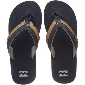Billabong G.S.M. Europe All Day Impact, Chaussures pour Sports Aquatiques Homme, Blau
