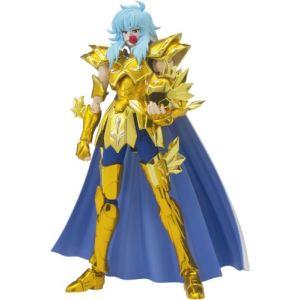 Bandai Figurine Myth Cloth EX : Gold Pisces Aphrodite (Saint Seiya)
