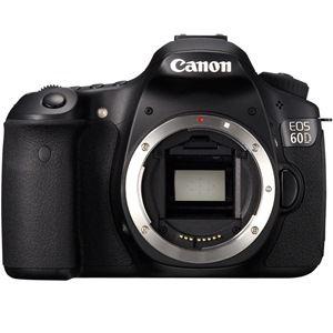 Canon EOS 60D (Boitier nu)