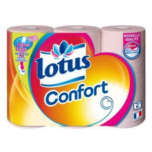 Lotus Papier toilette Aqua Tube