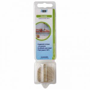 Geb Filasse de lin - Dévidoir 18 g