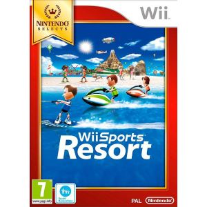 Image de Wii Sports Resort (Sans Wii Motion Plus) [Wii]
