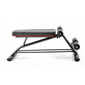 Adidas AB Bench PE2 - Banc abdominaux adjustable