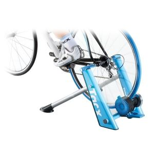 Tacx Blue Twist T2675 Home Trainer bleu/gris 2013 gris