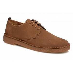 Clarks Originals Desert London, Boots homme - Marron (Cola Suede), 47 EU (12 UK)