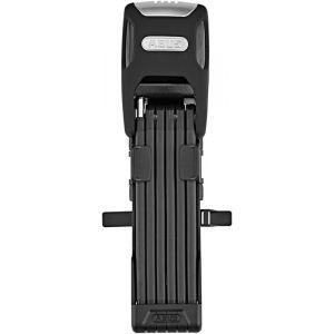 Abus Bordo Alarm 6000A/90 SH - Antivol - noir 90cm Antivols pliants