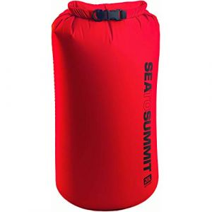Sea to Summit Lightweight Dry Sack 20L red