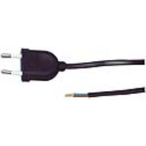 Hq EL-EXEUR202 - Câble Euro powerlead 2m