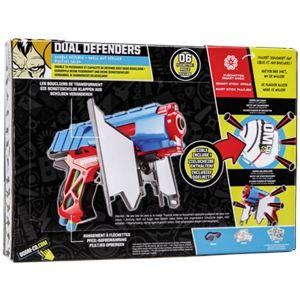 Mattel BOOMco Dual Defenders