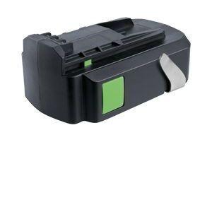 Festool 498336 - Batterie BPC 12 Li 1,5 Ah
