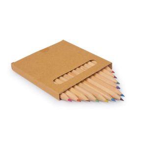Legler 8228 - Crayons de couleur «Carré»