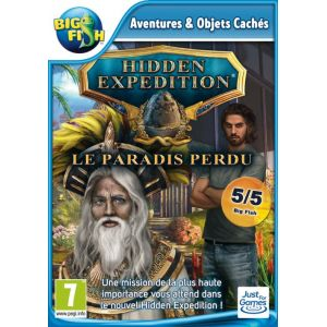 Hidden Expedition : Le Paradis Perdu [PC]