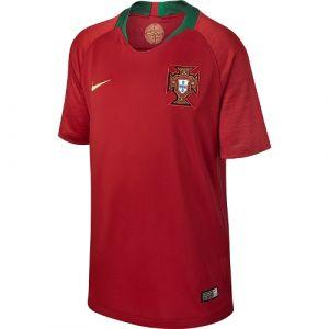 Nike Maillot De Football Portugal Home Stadium 2018 - 893995-687