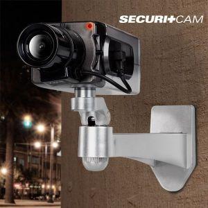 Securitcam T6000 - Fausse caméra de surveillance
