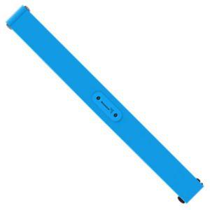 Suunto Smart Sensor Blue HR Belt taille M