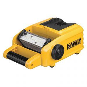 Dewalt DCL060 - Projecteur de chantier LED 18V Li-ion sans batterie ni chargeur