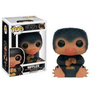Funko Figurine Pop! Les Animaux Fantastiques : Niffler
