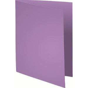 "Exacompta 100 chemises ""Jura 160"" (24 x 32 cm)"