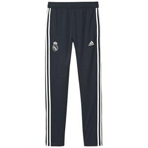Adidas Pantalon Entraînement Real Madrid Bleu Junior
