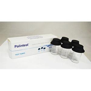 Palintest Eprouvette photomètre Pool test 3 et 6