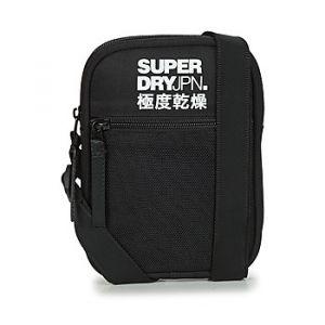 Superdry Sacoche SPORT POUCH Noir - Taille Unique