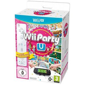 Wii Party U + Télécommande Wii U Plus [Wii U]