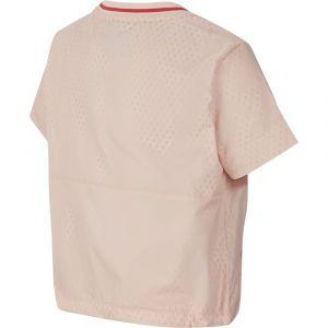 Nike Tshirt Sportswear Air Rouge - Taille 10 Ans
