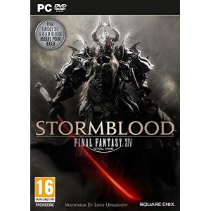 Final Fantasy XIV Online Stormblood [PC]