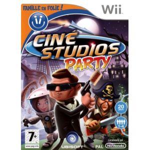 Ciné Studios Party [Wii]
