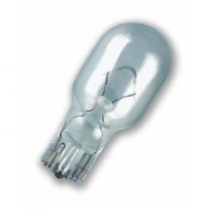 Osram 2 ampoules W16W - 12V 16W
