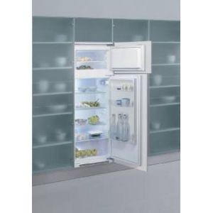 Whirlpool ART 380 A+ - Réfrigérateur combiné intégrable