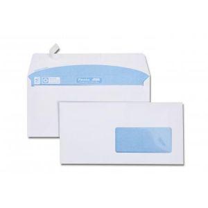 Gpv 22706 - Enveloppe Premier numérique 110x220, 80 g/m², coloris blanc - boîte de 500