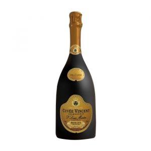 GH MARTEL Paul Louis Martin Champagne - Blanc de Blancs - 75 cl