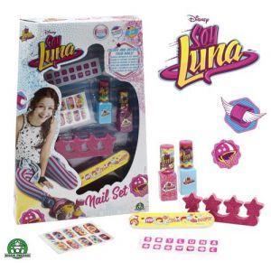 Giochi Preziosi Set de manucure Soy Luna