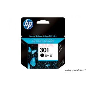 Cartouche HP CH561EE n°301 - Noir