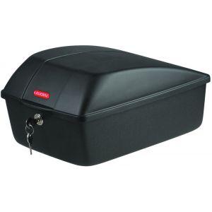 Rixen & Kaul Klickfix Bike Box 12L pour Racktime Noir 2012 Accessoires velos Panier et hard case Hard case - Coffre