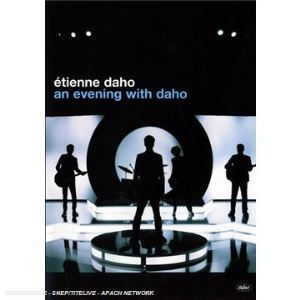 Daho, Etienne : An evening with Daho
