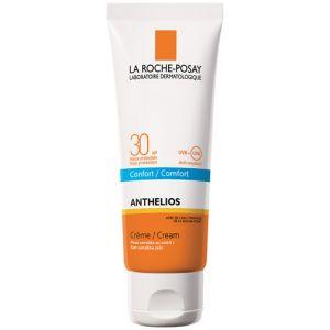 La Roche-Posay Anthelios Confort - Crème peau sensible au soleil SPF 30