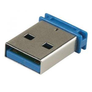 Lindy Adaptateur USB 2.0 type C femelle vers A mâle