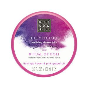 Rituals Jellylicious The Ritual of Holi wobbling shower jelly