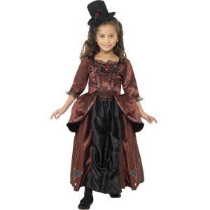 Déguisement de vampire pour fille (10-12 ans)